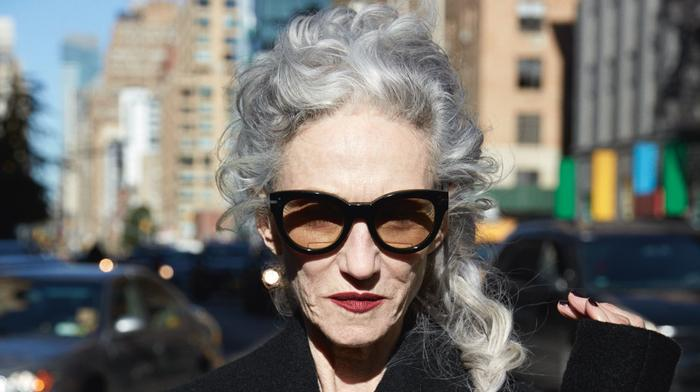 linda rodin, 66 years of seeking out beauty