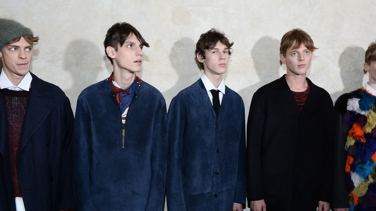 marni autumn/winter 15