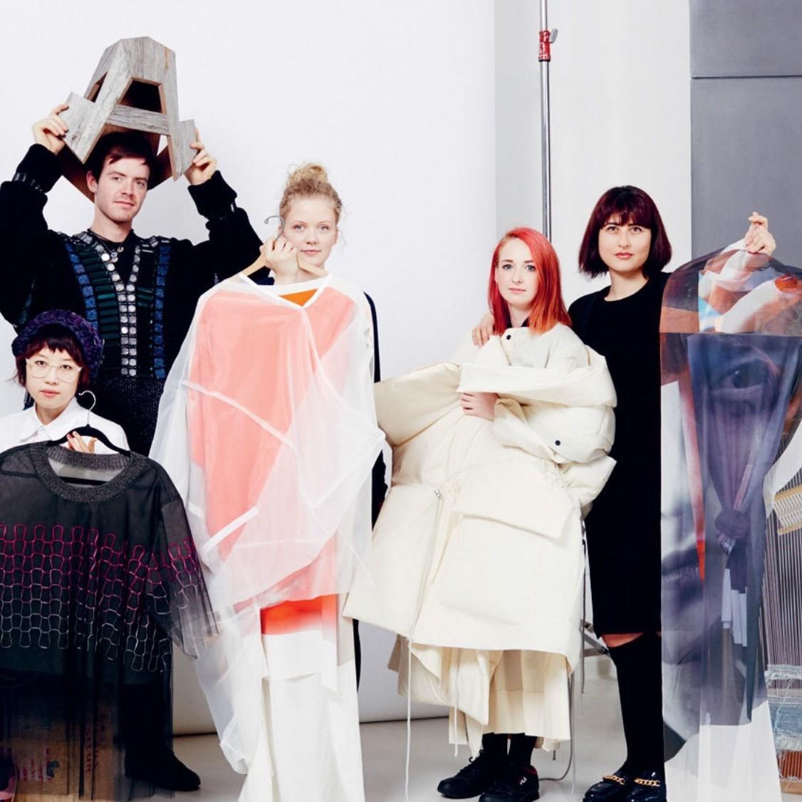 10 scuole d 39 arte design e moda alle quali non avevate mai for Migliori scuole di design