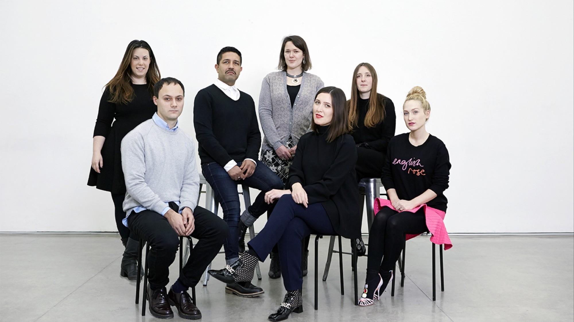 Bfc Vogue Designer Fashion Fund Shortlist Announced I D