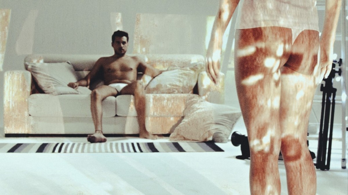 Abuso En El Cine Porno erika lust reinventa el cine para adultos - i-d