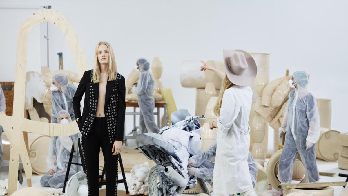 Sirve de algo estudiar moda en espa a i d for Escuelas de moda en barcelona