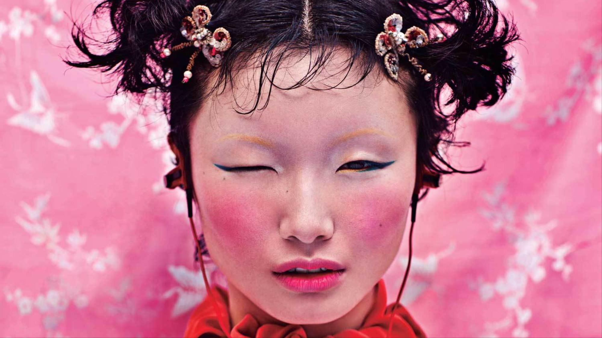 kung hei fat choy! celebrate chinese new year | read | i-D