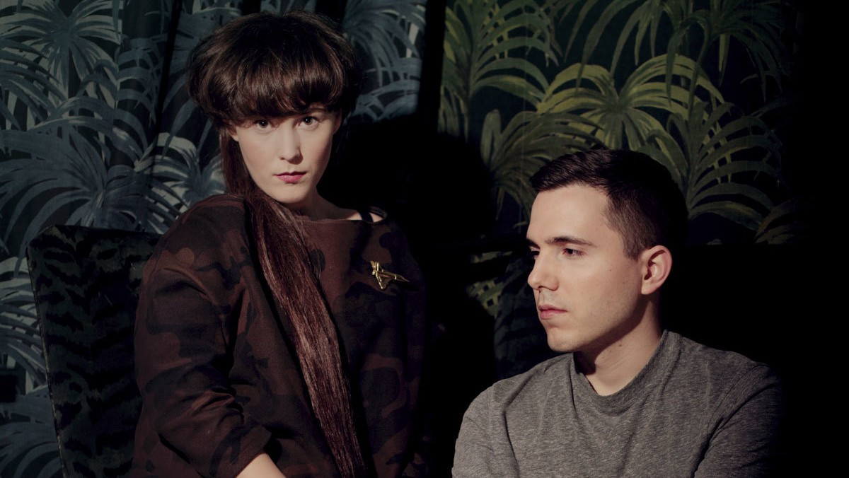 dream analysis with dreamy duo purity ring