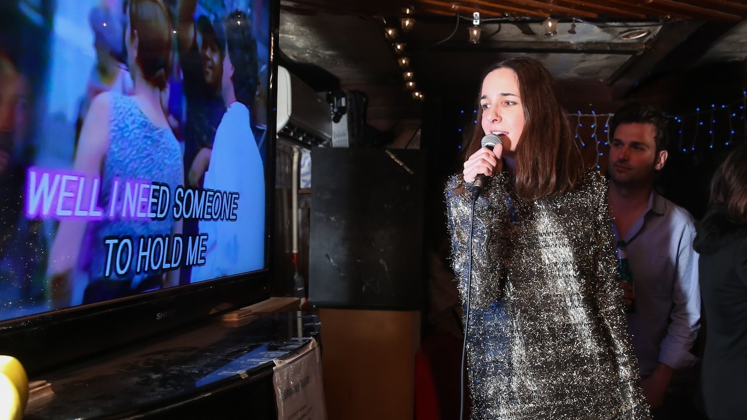 fashion says farewell to cult karaoke bar winnie's