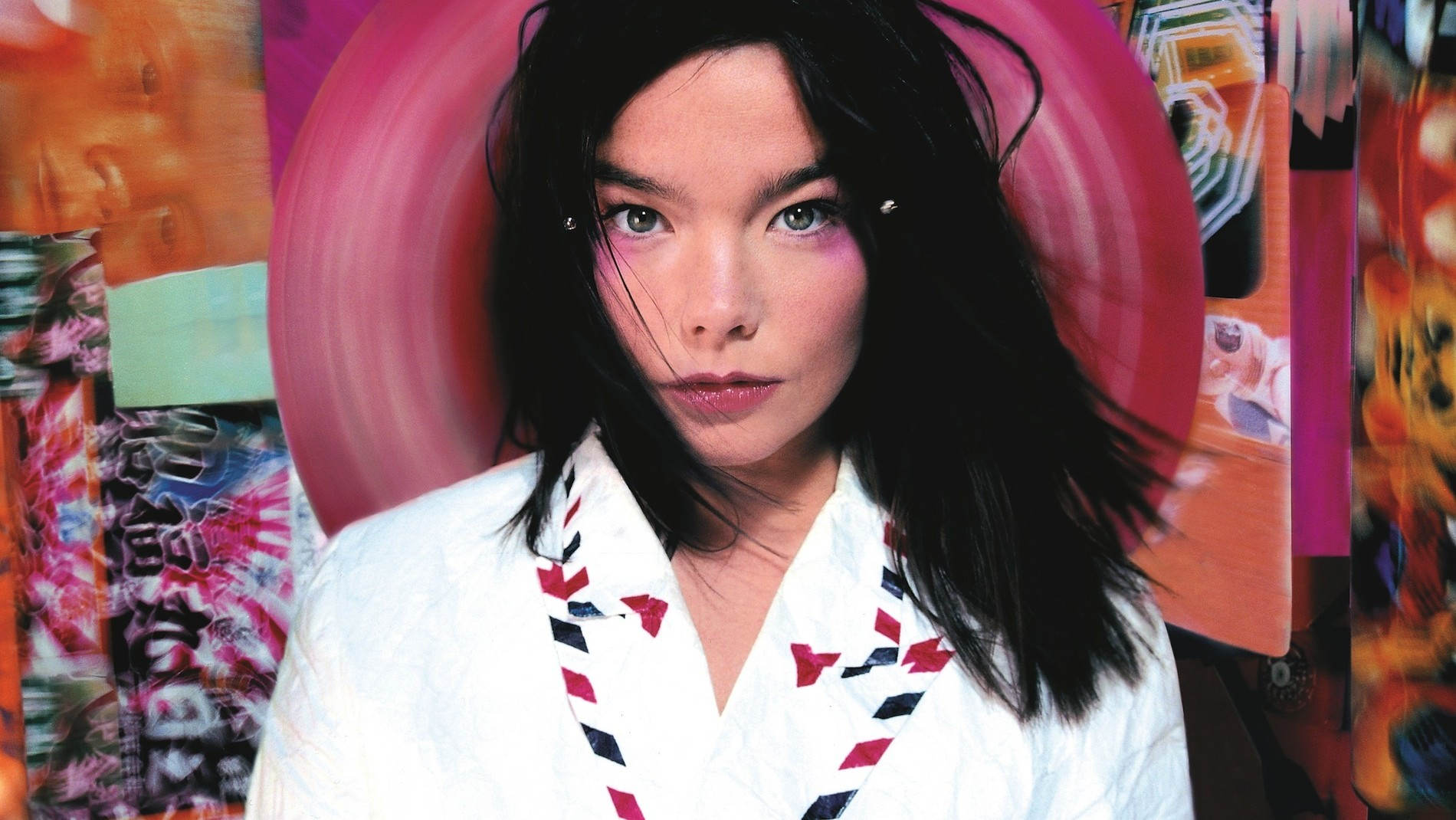 beyond the swan: the most amazing looks from björk's moma retrospective