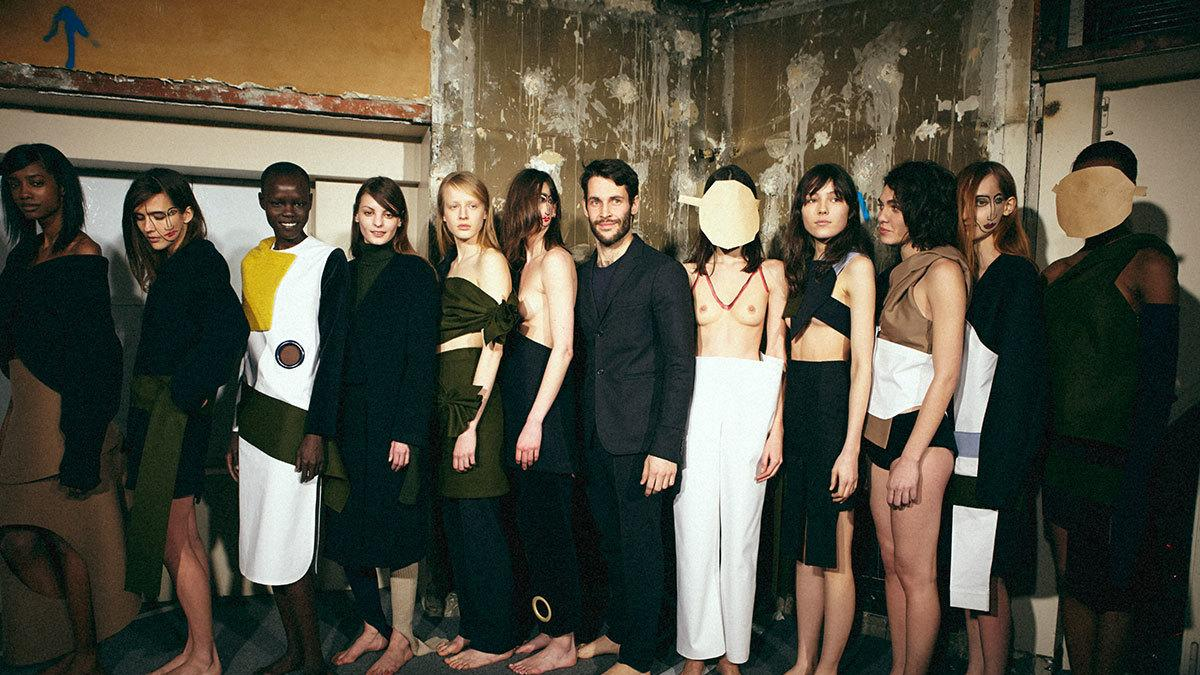 jacquemus autumn/winter 15
