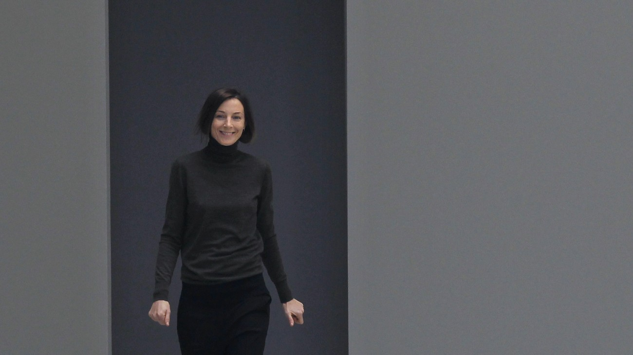 phoebe philo, we want to see your #dearme
