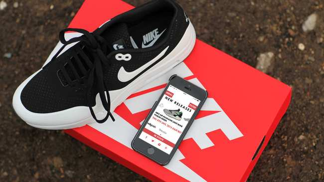 hot sales 2daa8 c8115 sole supplier means you ll never miss a limited edition trainer again