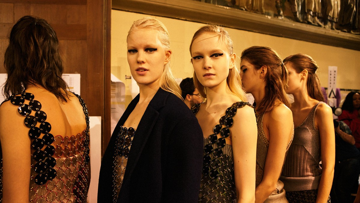 paco rabanne autumn/winter 15