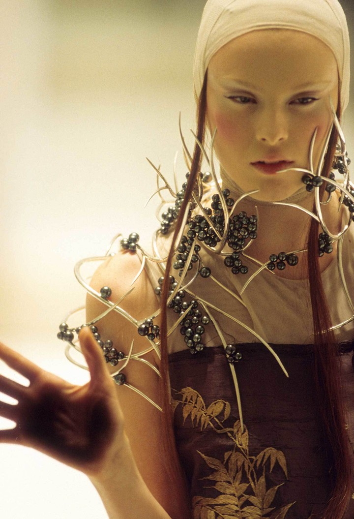 alexander mcqueen's top beauty looks of all time