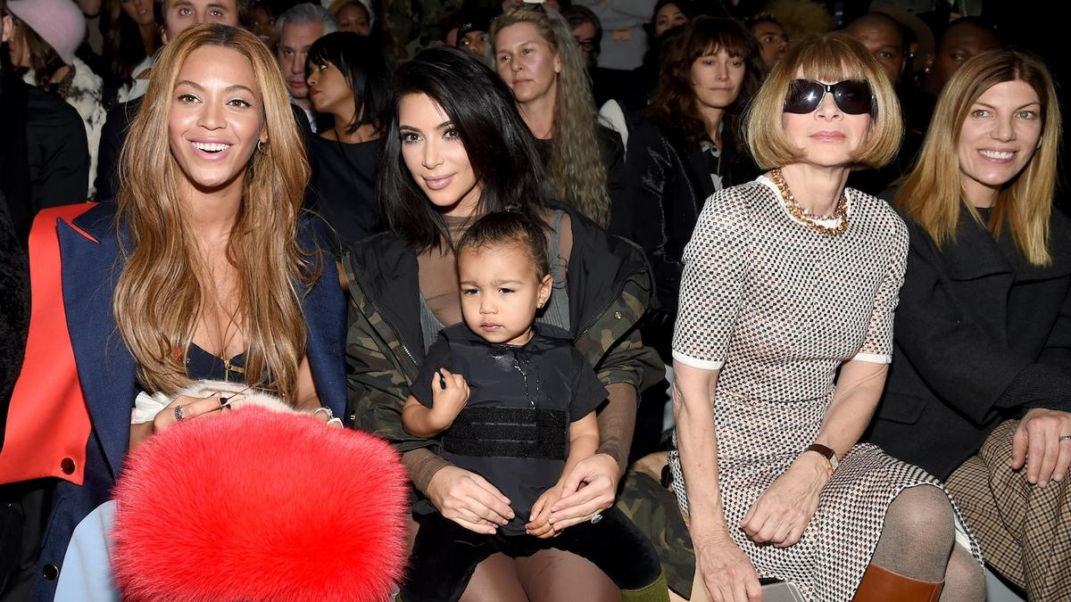 from couture clients to kim kardashian, a brief history of the #frow