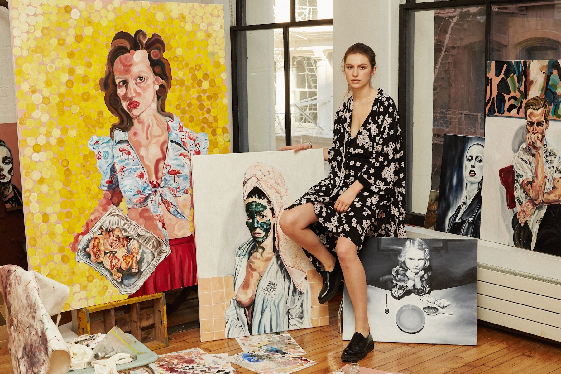 Selfie Tali Lennox nude photos 2019