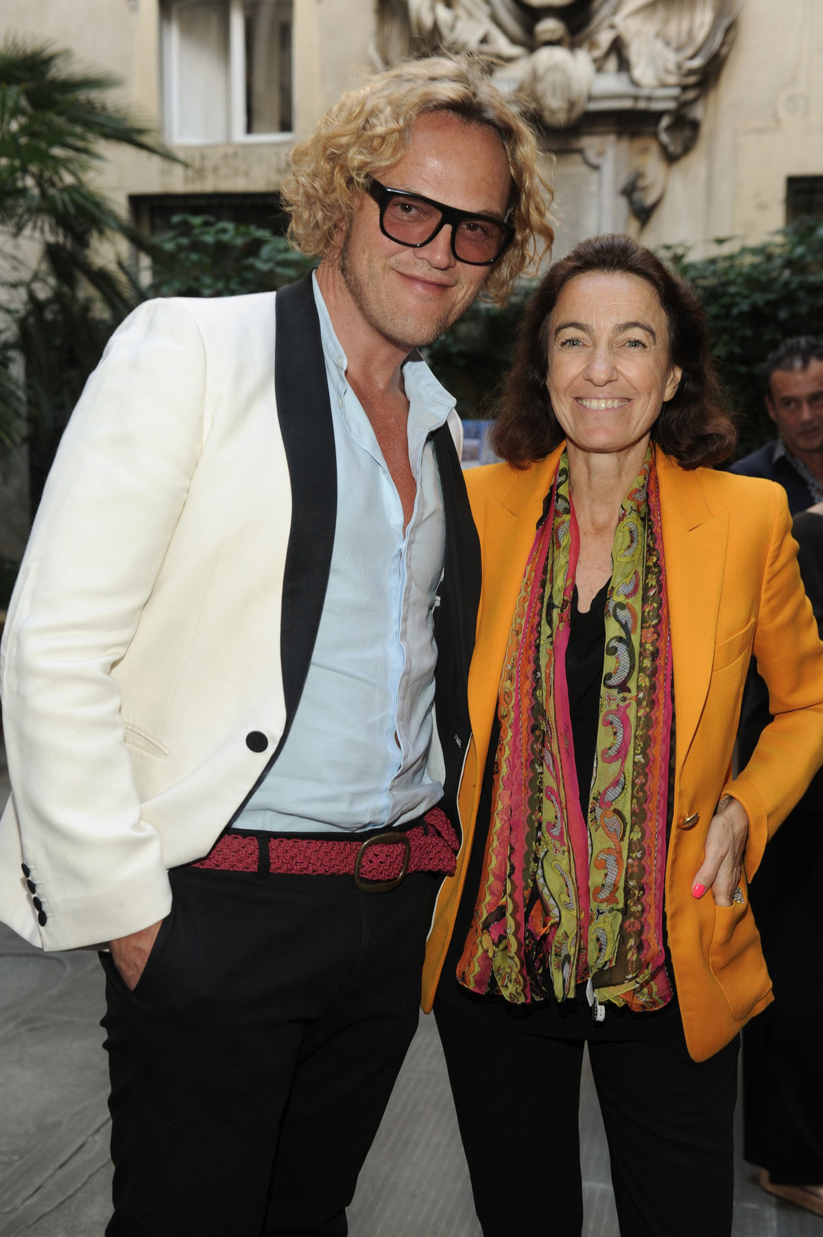 Peter dundas named the creative director of roberto cavalli