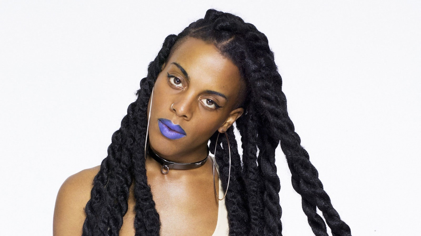 why the visibility of juliana huxtable is so important