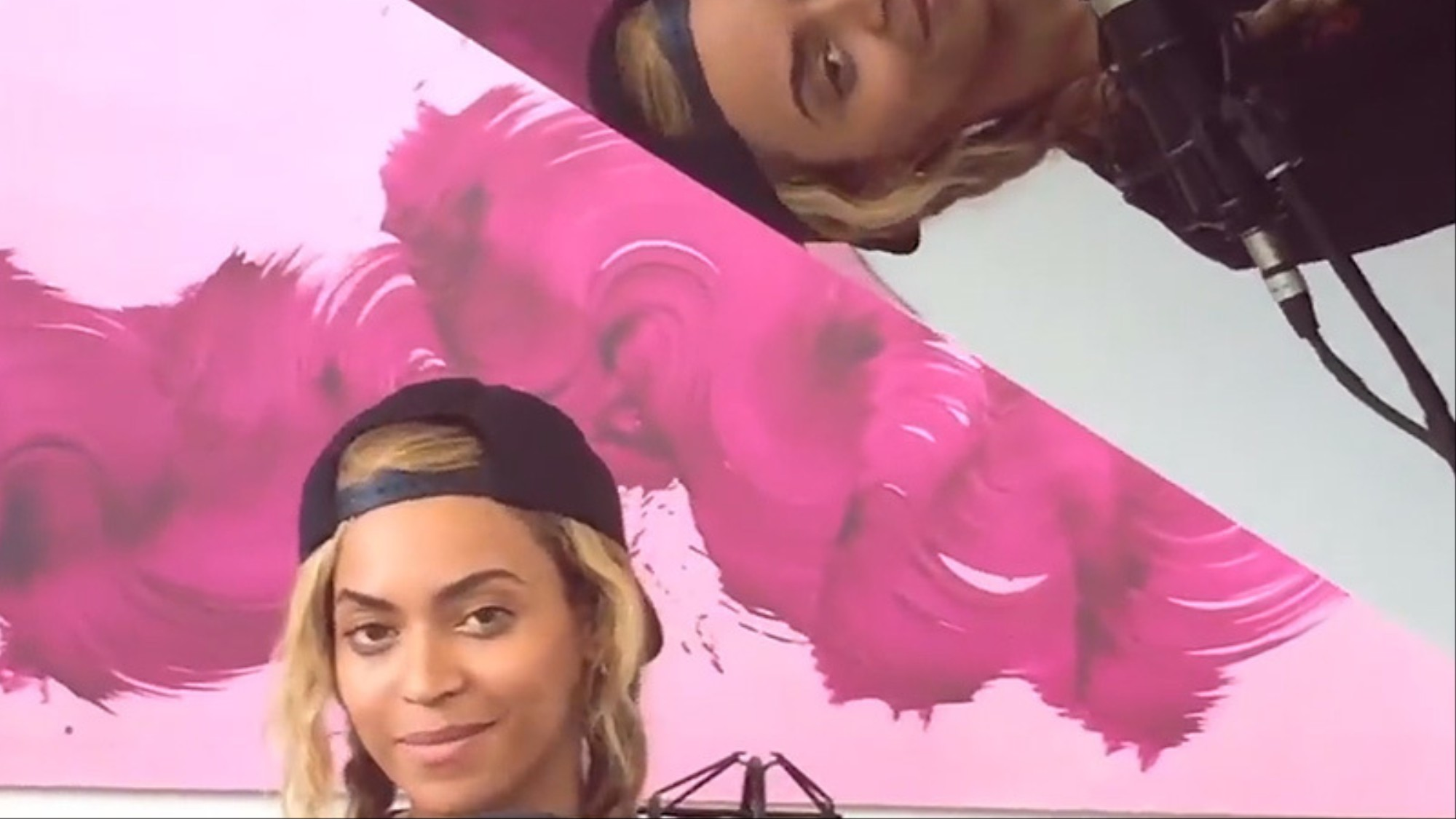 bey serenades jay with new single 'die with you' - i-D