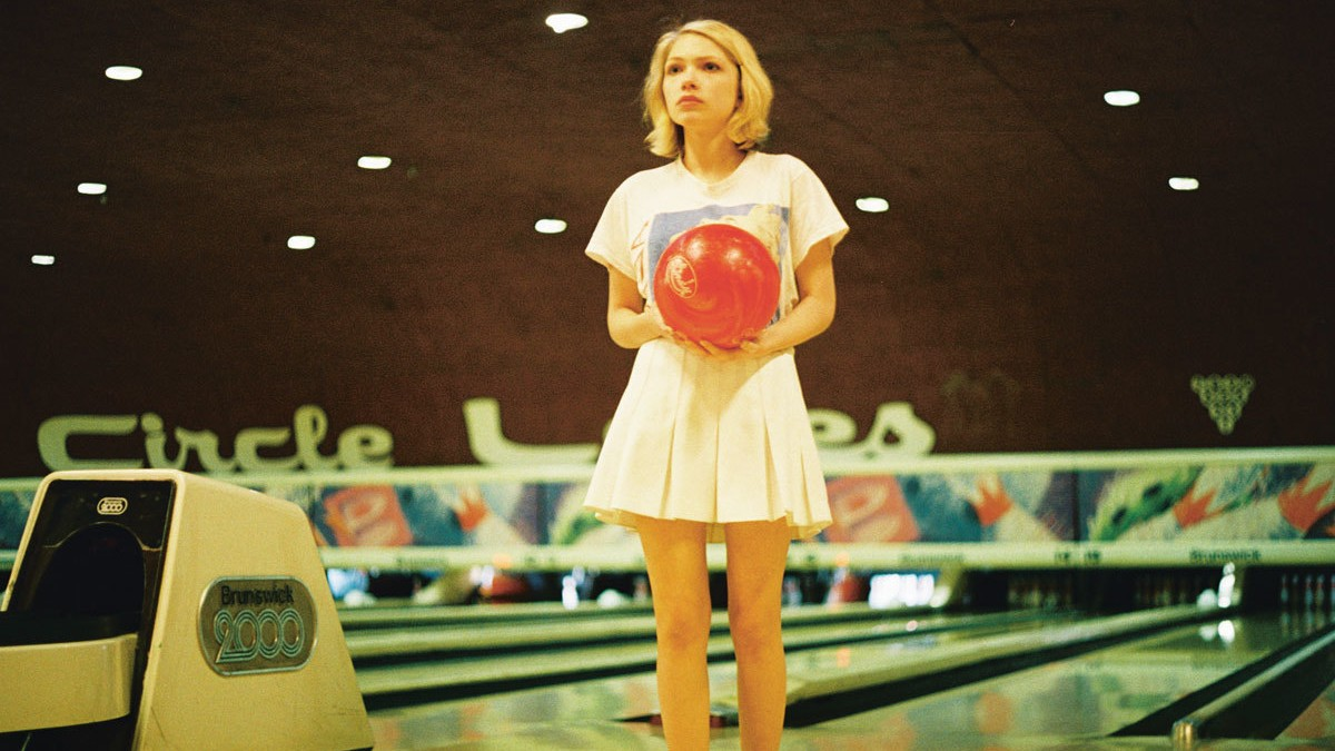 tavi gevinson is the icon for an activist generation