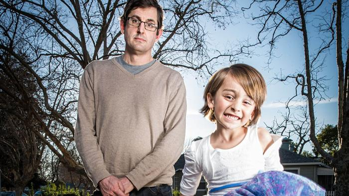 what's the big deal? paris lees reviews louis theroux: transgender kids