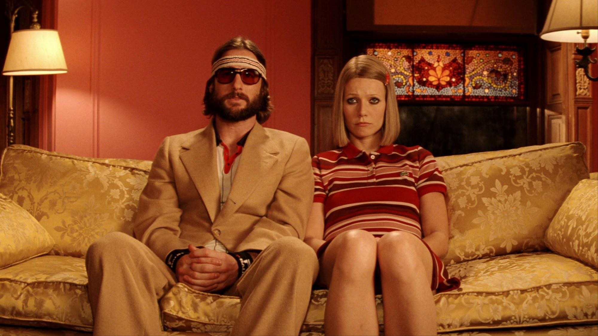 Turn Your Life Into A Wes Anderson Movie By Putting On