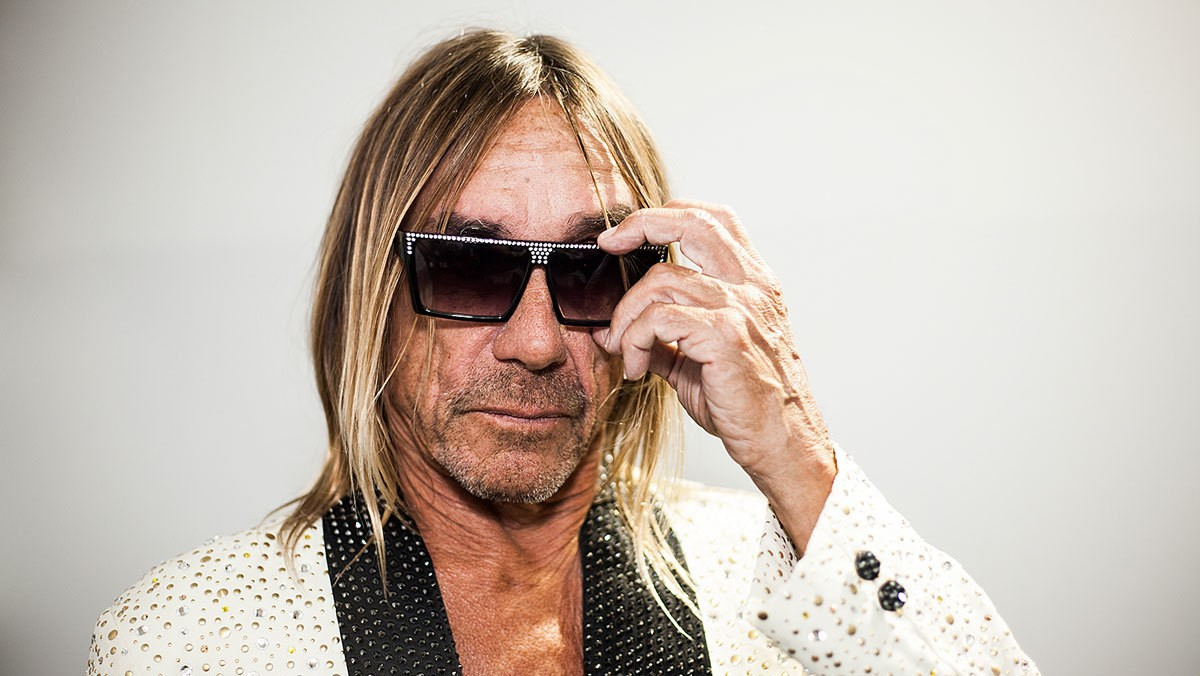 iggy pop on submission and savile row