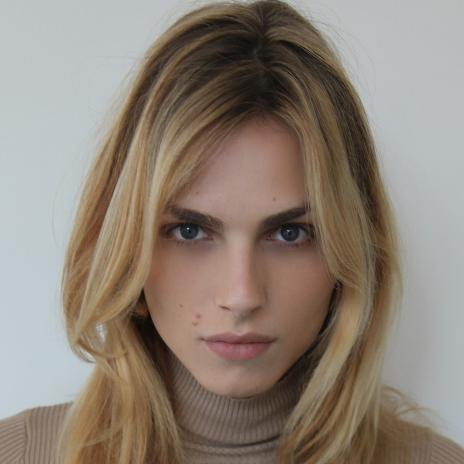 2017 fashion documentaries - Andreja Pejic Lands A Major Make Up Contract In A