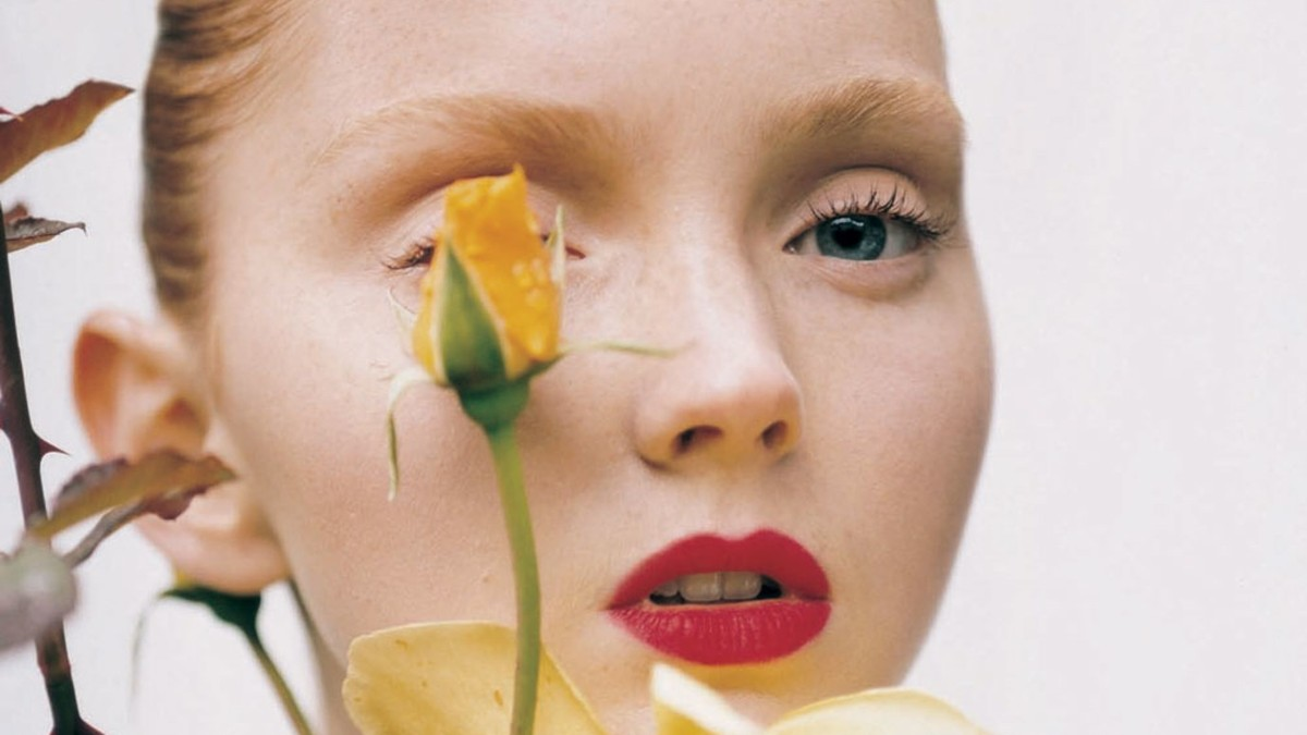 how lily cole created an impossible utopia online