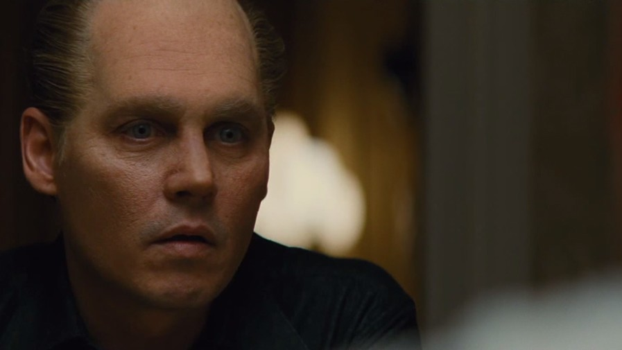 ​johnny depp plays a terrifying real-life gangster in black mass