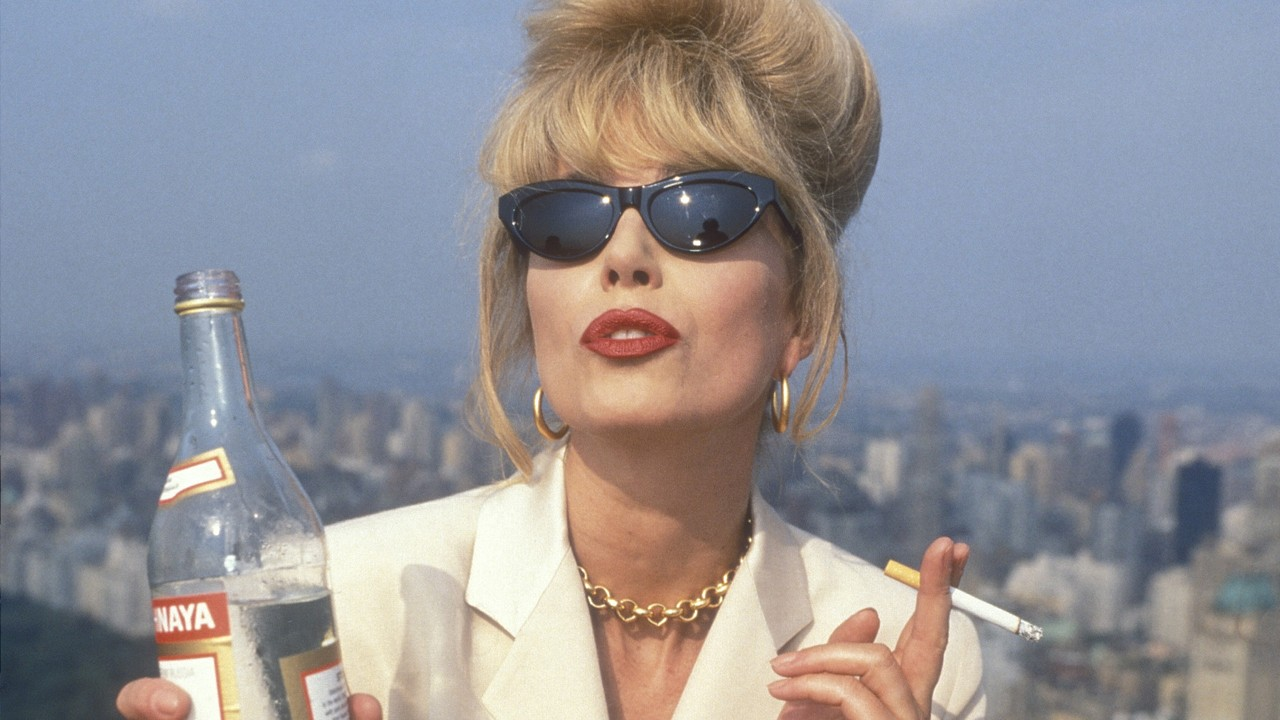 Ab Fab To Hit The Big Screen Sweedy Read I D