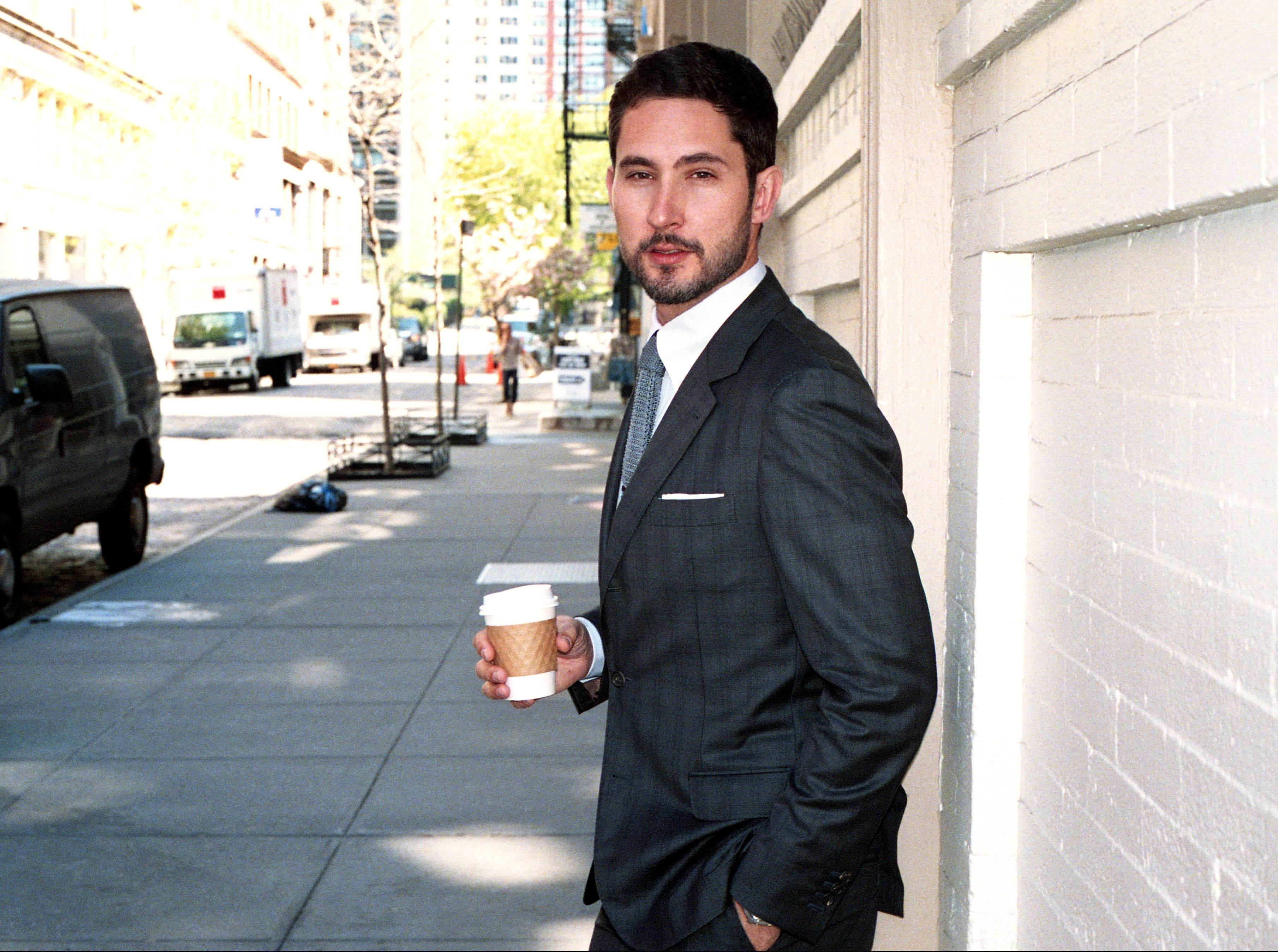 instagram's kevin systrom on fashion and #freethenipple - i-D