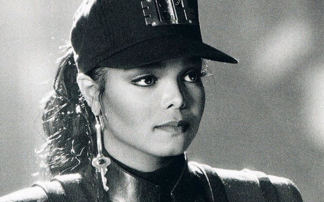 Janet Jackson discussion/tea thread II - Page 10