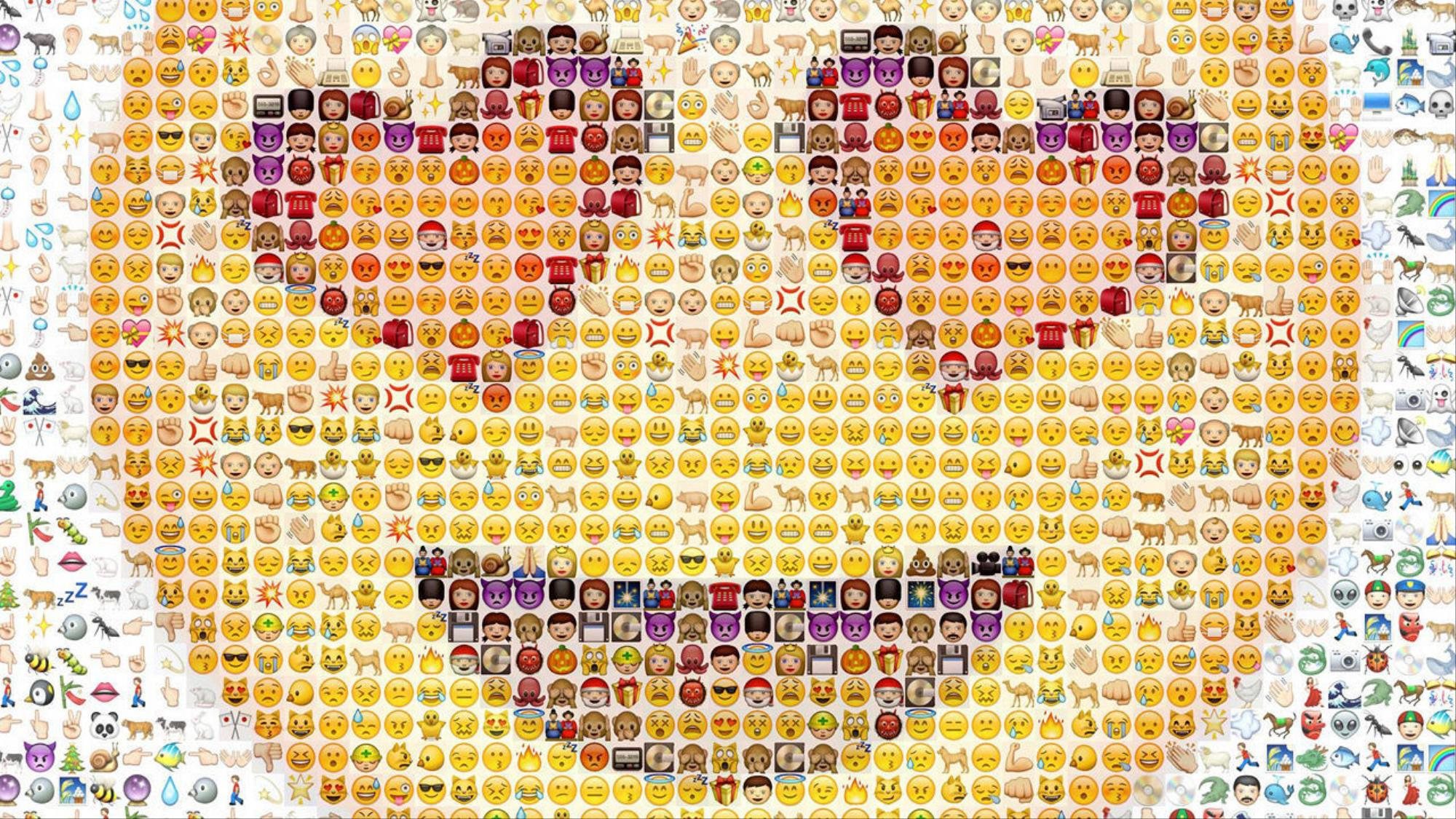 the language of emoji: communication in the digital age
