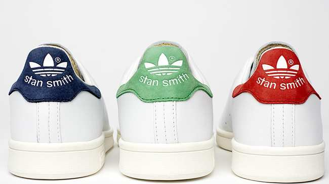 54c83e2b45d how did the adidas stan smith become the ultimate fashion shoe  - i-D