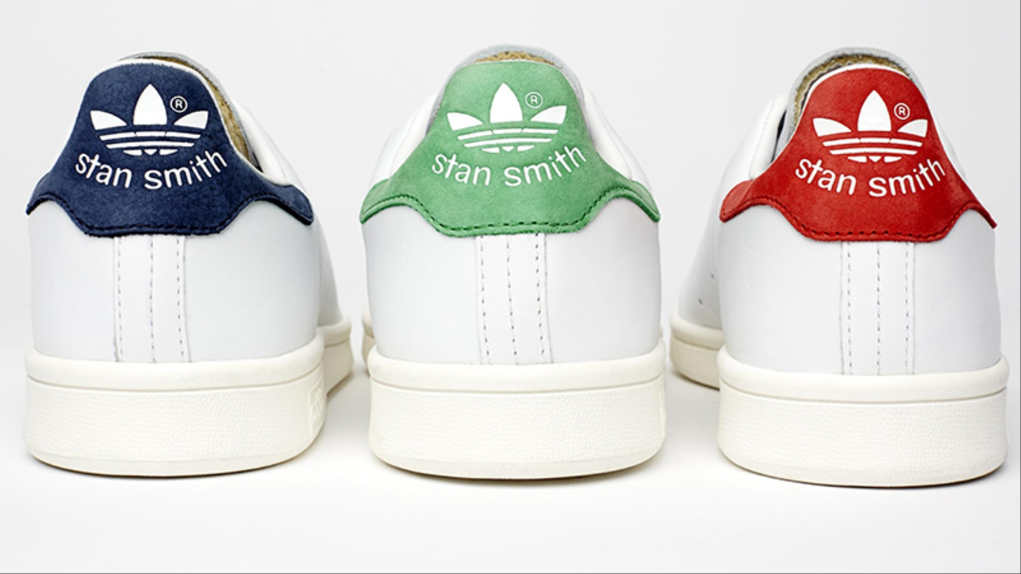Stan Smith Person