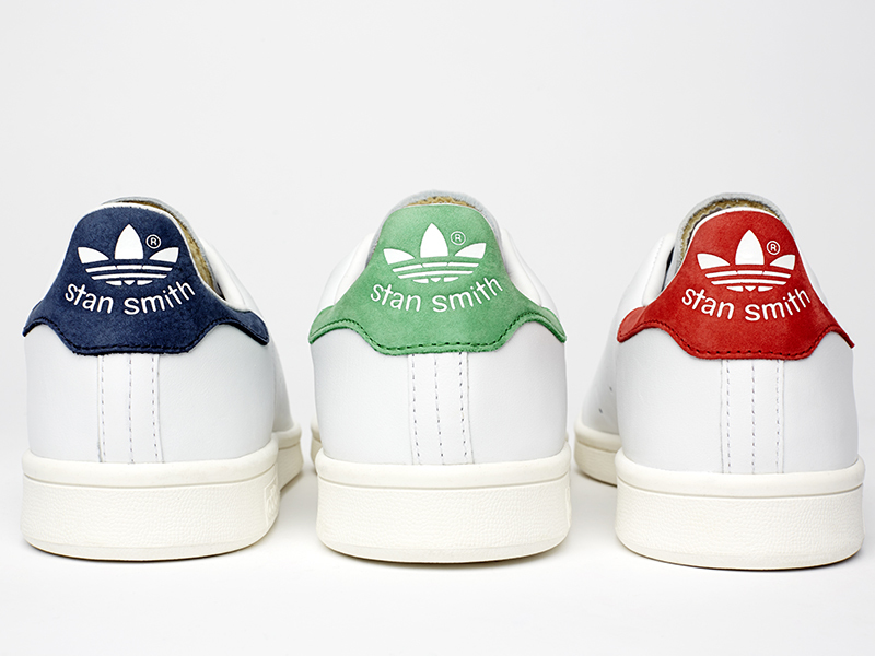 Stan smith adidas colori for Stan smith colori