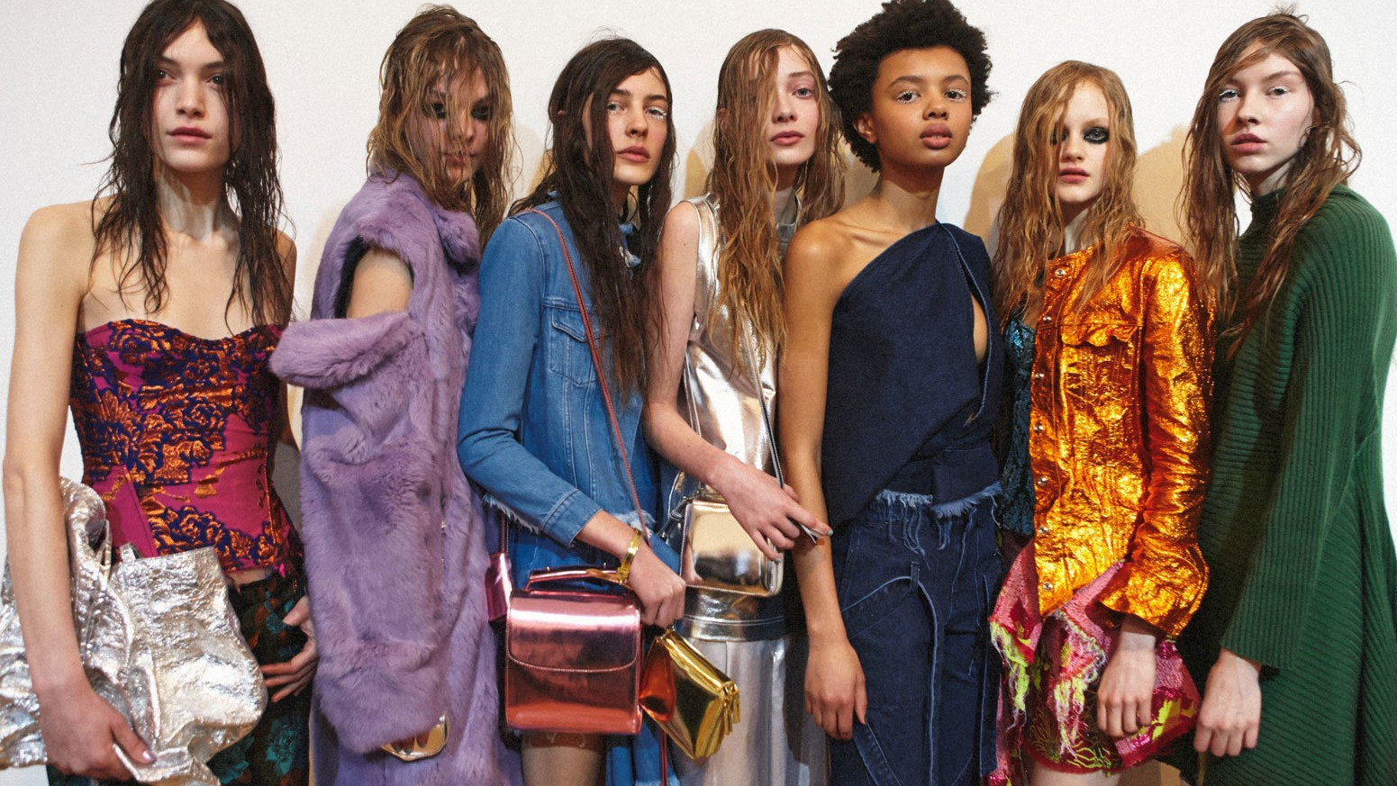 ​marques'almeida tell i-D about their lvmh prize win