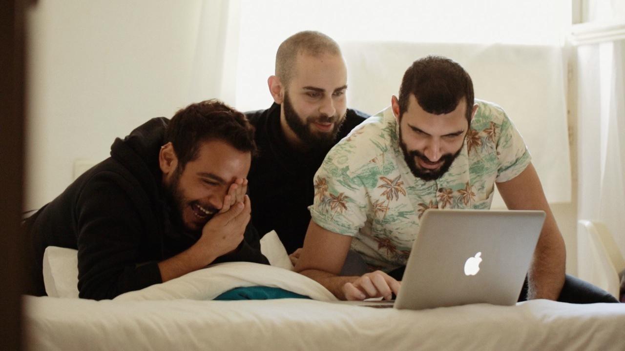 video arabi gay ragazzi superdotati