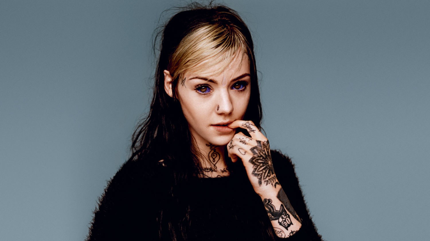 get to know otherworldly beauty grace neutral