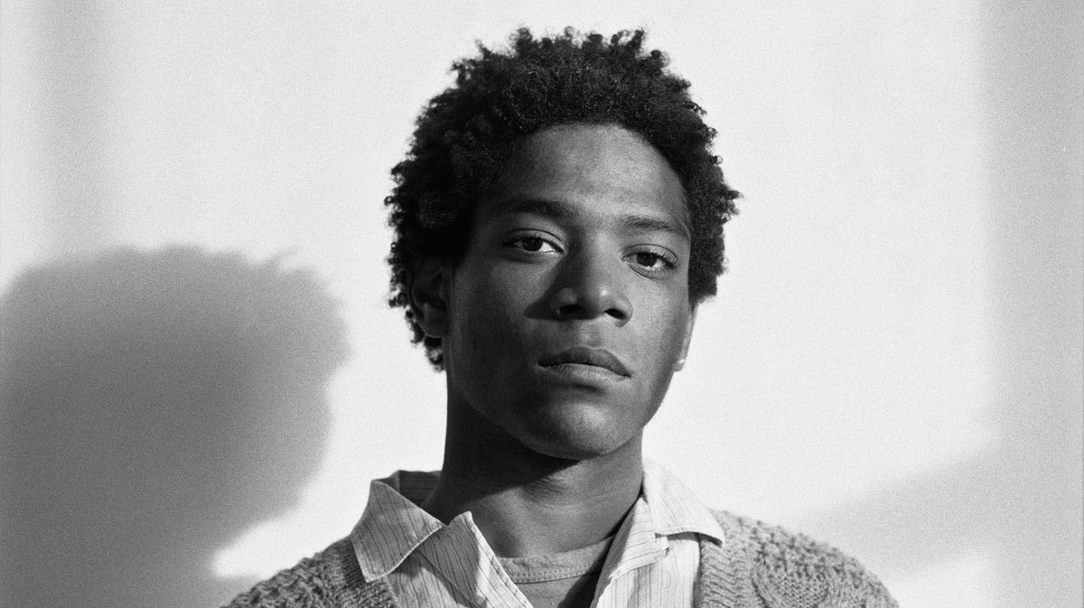 ​black art matters: jean michel basquiat