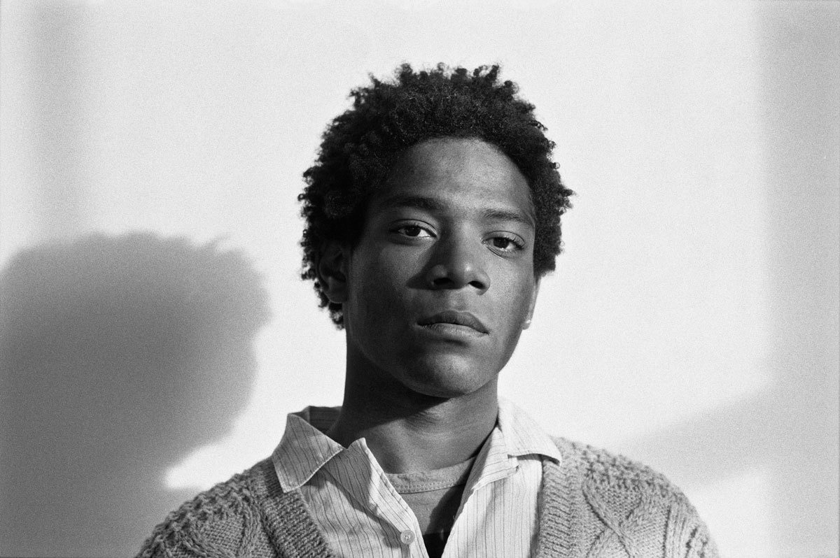 Scull, 1981 - Jean-Michel Basquiat - WikiArt.org
