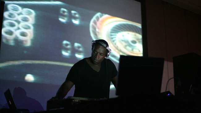 detroit techno and the genepool of jungle - i-D