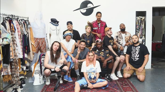 gypsy sport is the gender fluid future of new york fashion