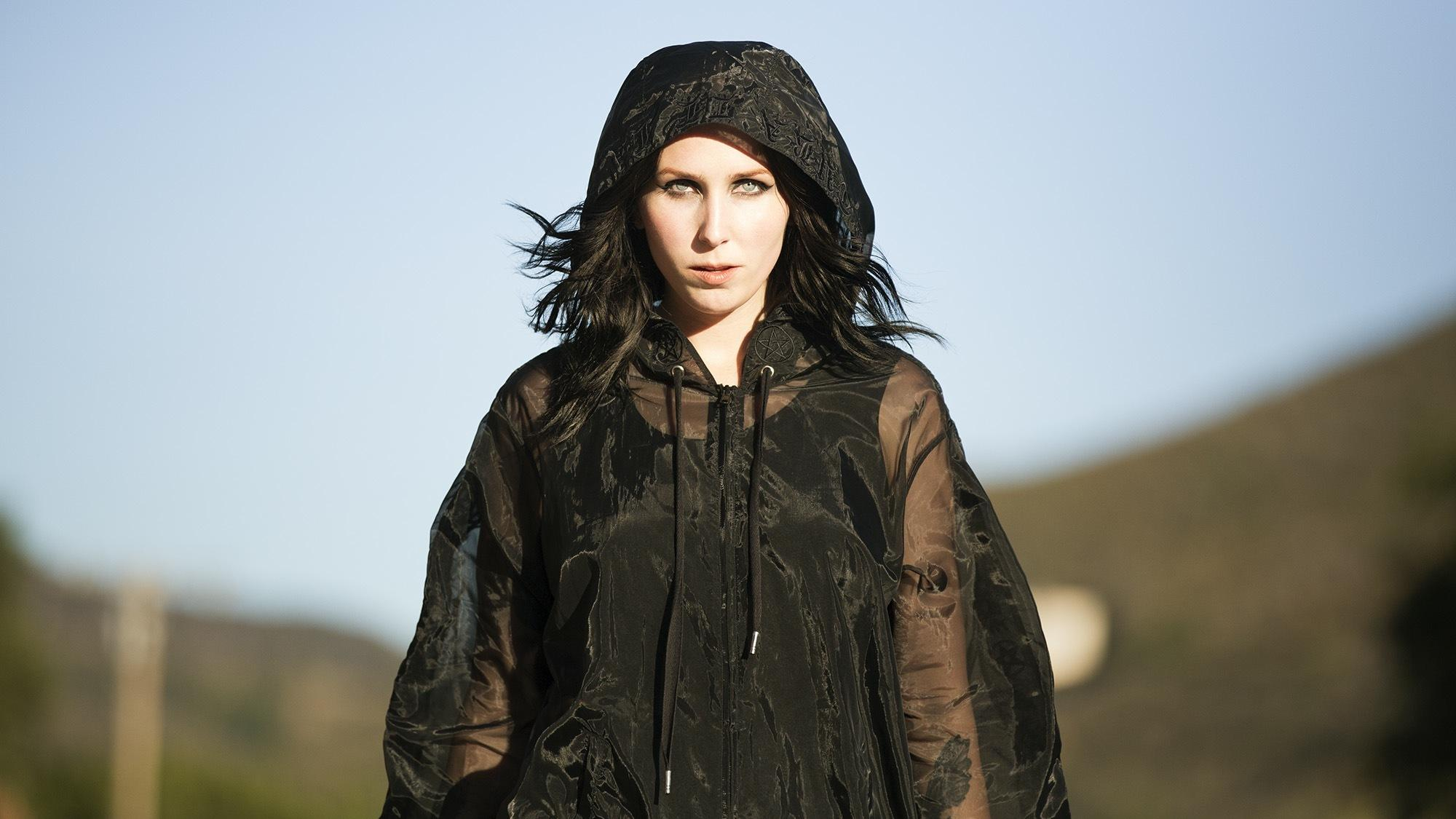 chelsea wolfe's new album is pure gothic california
