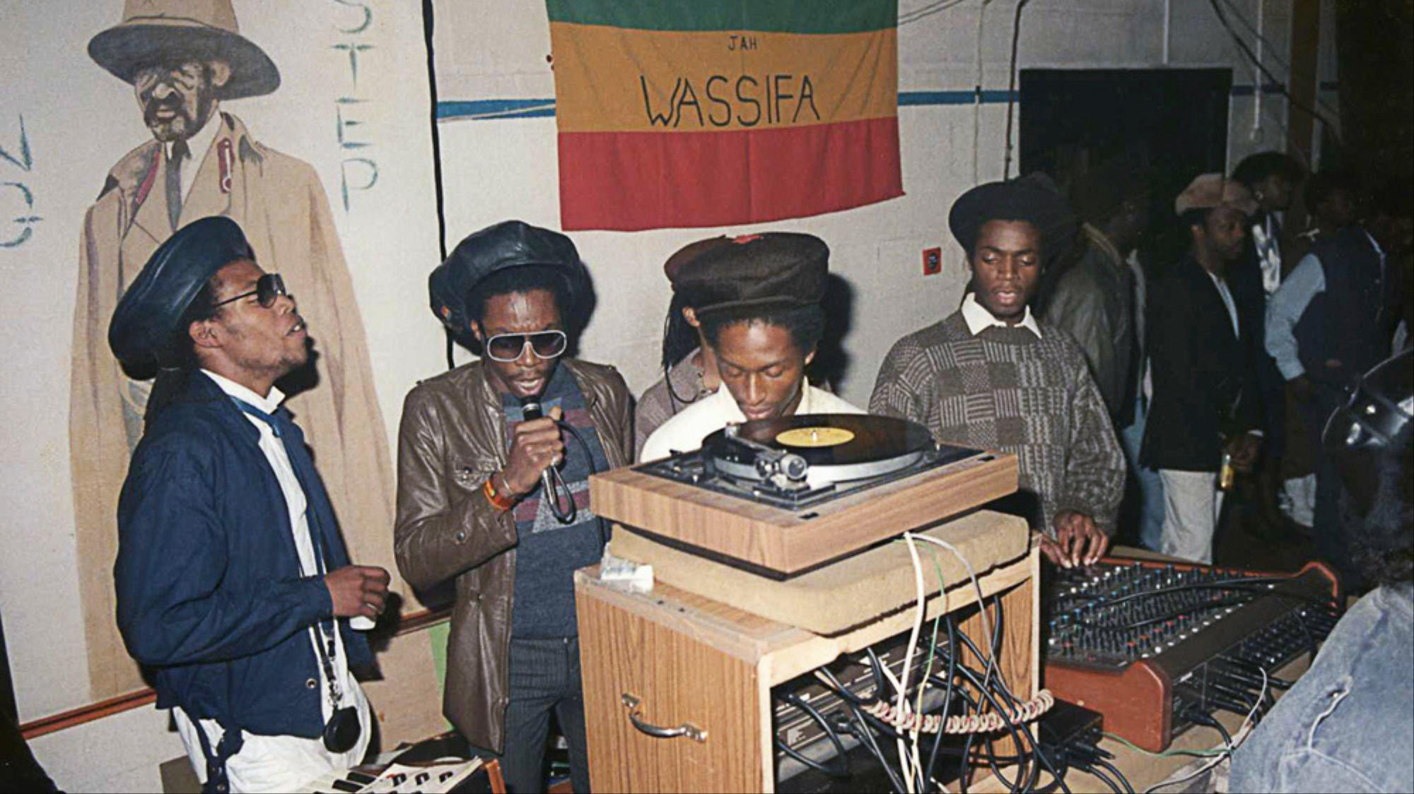 Delve Into Birmingham S Sound System History Read I D