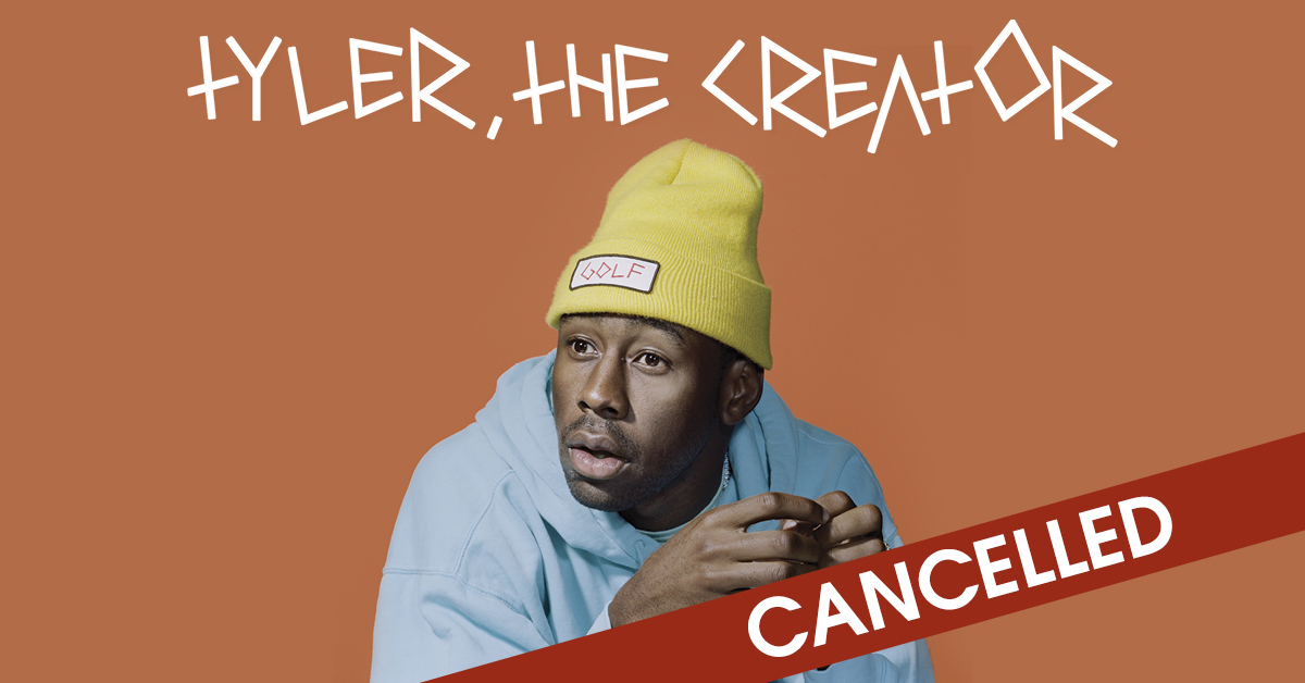 Banned Bands In Australia Tyler The Creator Cancels Australian Tour