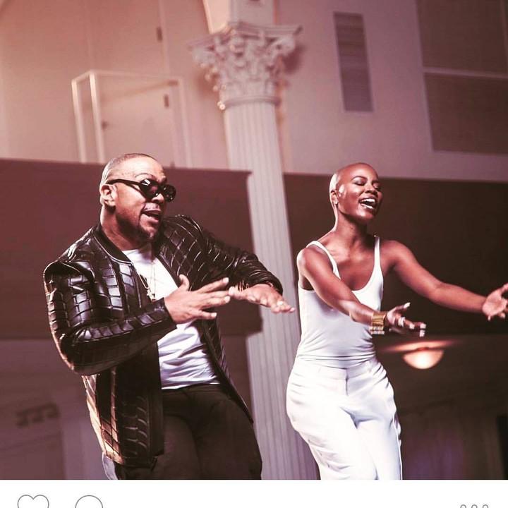 timbaland drops new track featuring soulful protégé v. bozeman
