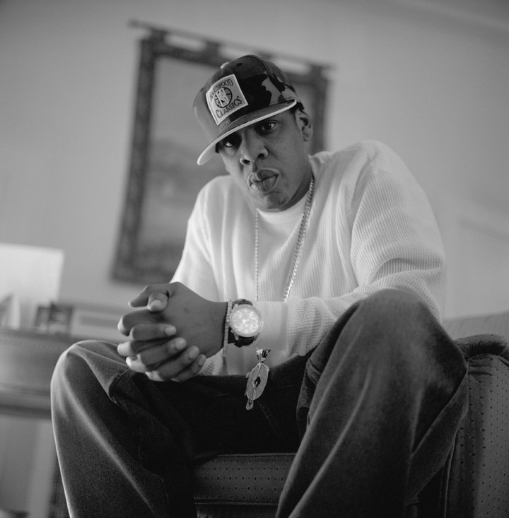 jay z recorded a tupac diss record