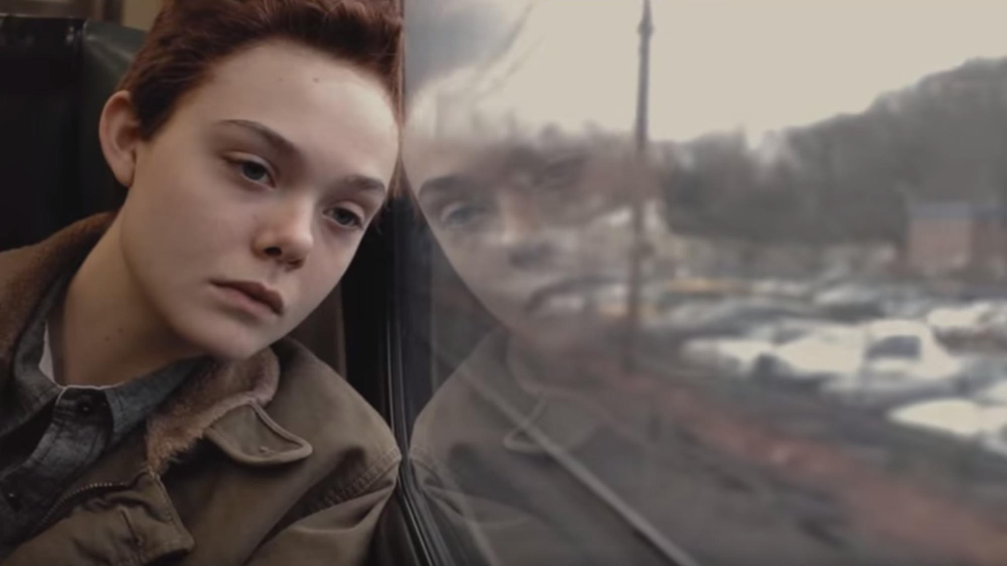 about ray director explains why she cast elle fanning as