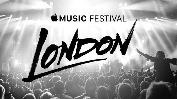 ​free tickets for apple music festival (itunes festival 2.0) available now