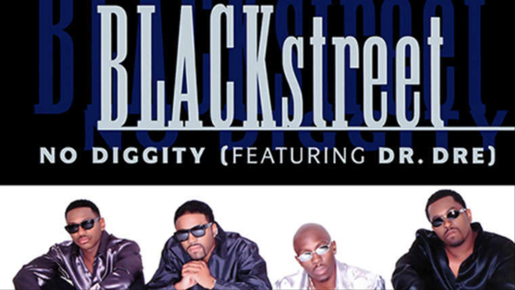 ​no diggity: the most timeless tracks of all time