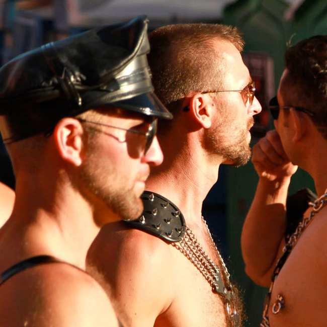 Griechisch schwule Dating-App